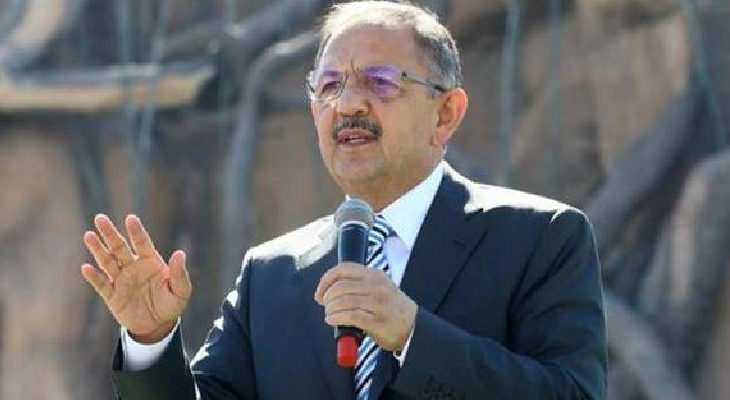 AKP'li Mehmet Özhaseki: 20 yıl önce bu millet biterdi