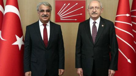 CHP'den HDP'ye 'birlikte yönetim' yanıtı