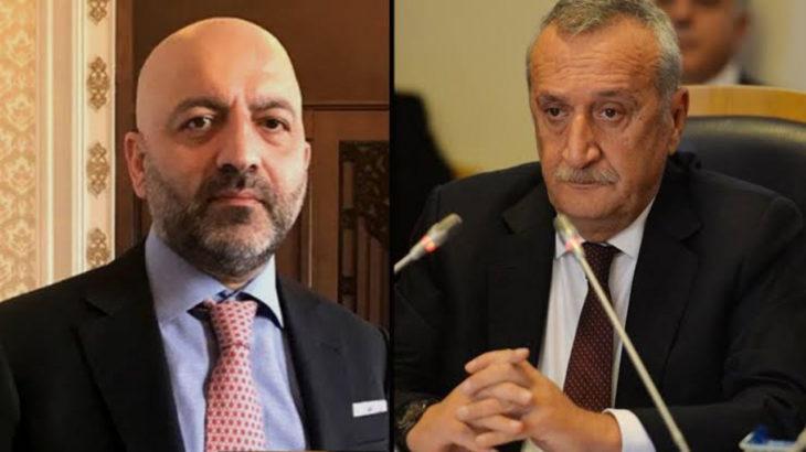 Mubariz Mansimov'dan Mehmet Ağar hakkında suç duyurusu