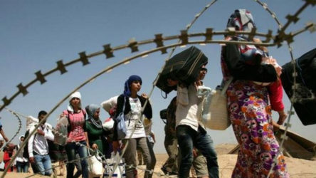 CHP'den mülteci açıklaması: Hiç merak etmeyin hepsini göndereceğiz