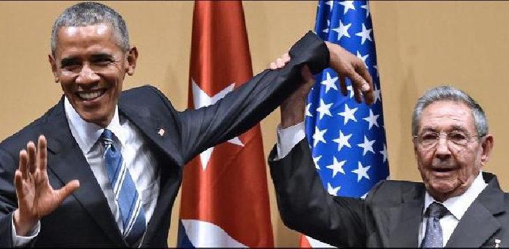 Katil ABD'nin Küba sosyalizmini boğma çabası: Yeni yaptırımlar geliyor