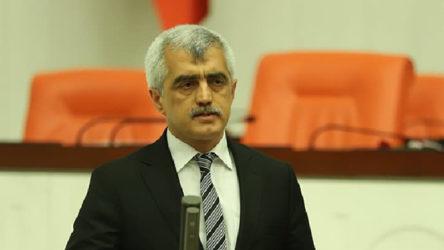 HDP'li Gergerlioğlu yeniden milletvekili olarak Meclis'e döndü