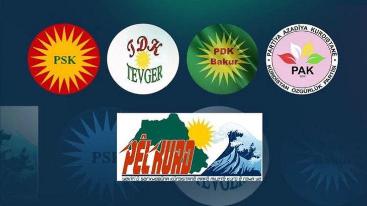 Siyasal İslamcıların Lozan karşıtı açıklamalarına benzer bir açıklama da bu sefer Kürt partilerinden geldi.