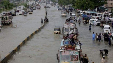 Afganistan'da sel felaketi: En az 40 kişi öldü