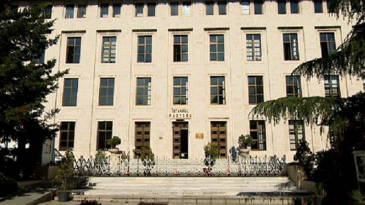 TRT'den Harbiye Radyoevi açıklaması