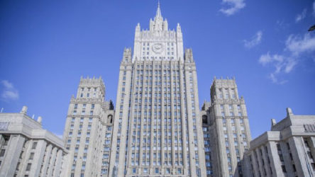 Rusya'dan Küba açıklaması: Müdahale kabul edilemez