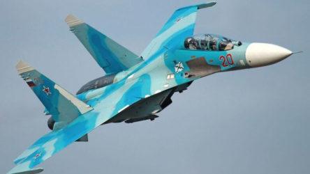 Rusya'dan Karadeniz'de ABD uçağına engelleme