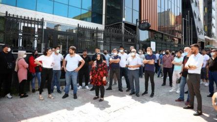 SAS Holding mağdurlarının eylemleri sürüyor: 'Tosuncuk' gibi kaçmadan yakalayın