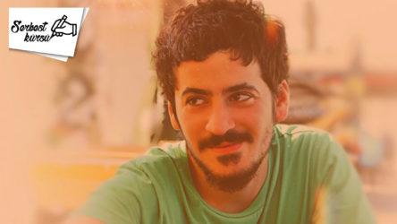 SERBEST KÜRSÜ   Ali İsmail'in düşlerini gerçek kılmak için: Gençliğin rotası