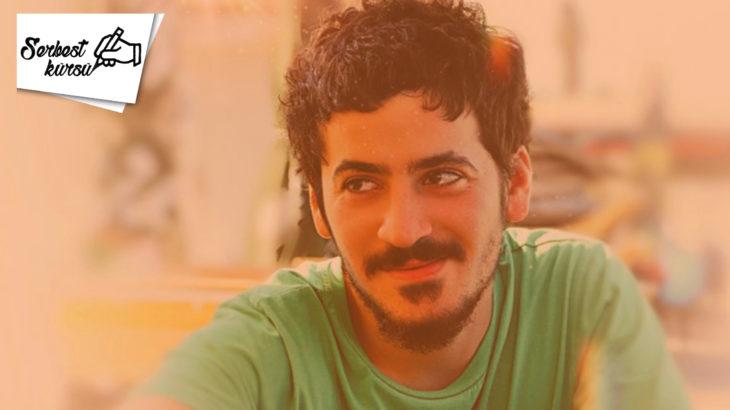 SERBEST KÜRSÜ | Ali İsmail'in düşlerini gerçek kılmak için: Gençliğin rotası