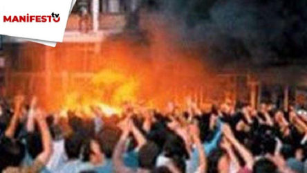 Manifesto TV   Sivas katliamı nedir?