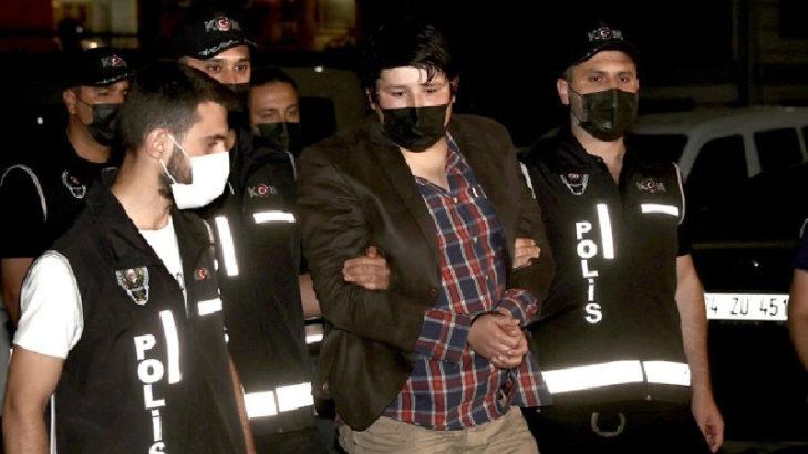 'Tosuncuk'un avukatlarından ilginç savunma : Müvekkilimiz mağdurların zararlarını gidermek için teslim oldu