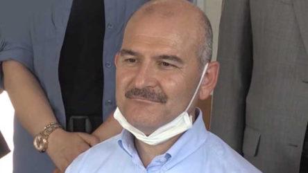 Soylu: İstiklal Mücadelesi'nde Pakistan ve Afganistanlı kardeşlerimiz kollarındaki bilezikleri sattılar ve Türkiye'ye gönderdiler