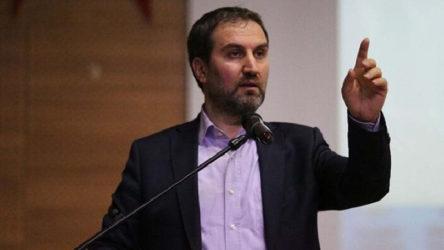 AKP'li Mustafa Şen'den sığınmacılar üzerinden provokatif paylaşım
