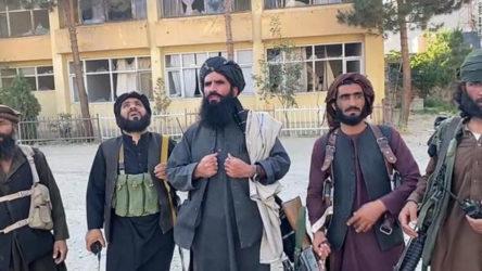 Taliban, Türkiye'nin Afganistan'a birliklerini sokmasına izin vermeyeceğiz