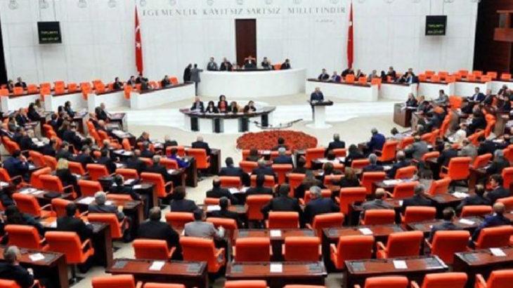 KYK borçlarının silinmesi için Meclis'e kanun teklifi sunuldu