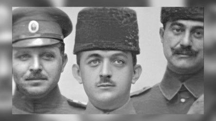 TCDD, Kurtuluş Savaşı komutanlarından Miralay Nazım Bey'in adının tren istasyonuna verilmesi talebini reddetti