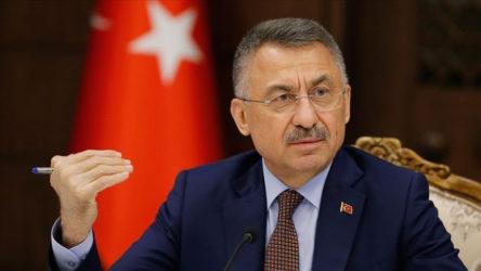 Erdoğan'ın Kıbrıs'a yapacağı ziyaret boyunca makamına vekalet edecek isim belli oldu