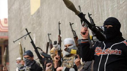 'Aile içi şiddet' ihbarı IŞİD'i ele verdi