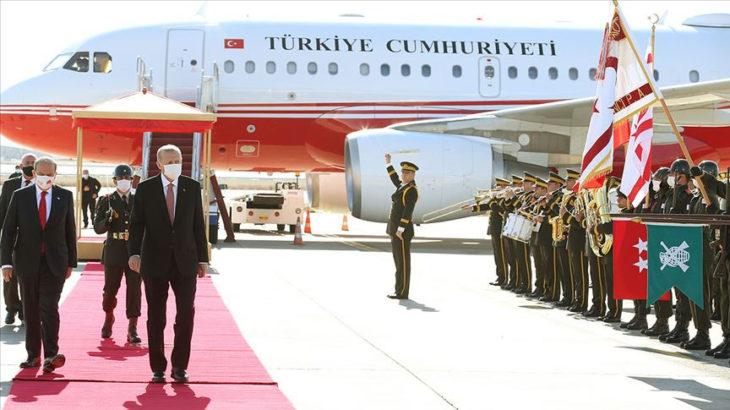 Erdoğan'ın 'müjde' diye verdiği Kıbrıs'taki külliyenin maliyeti açıklandı