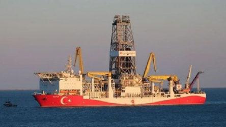 TPAO, Akdeniz'de petrol arama için başvuru yaptı