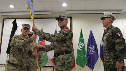 Afganistan'daki Türk askeri varlığı artık NATO komutasında değil