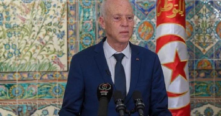 Tunus Cumhurbaşkanı Kays Said: 4.8 milyar dolarlık yolsuzluk yapıldı