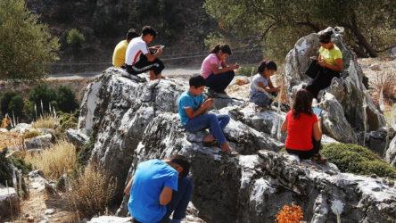 Türkiye, adalete güvenin ve eğitimden memnuniyetin en hızlı azaldığı ülke oldu