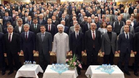 Türkiye'de derneklerin yüzde 15'i 'dini hizmet' amacıyla kurulmuş