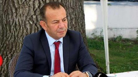 CHP'li Bolu Belediye Başkanı Tanju Özcan hakkında 'nefret ve ayrımcılık' suçlamasıyla soruşturma