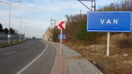 Van'da süregelen eylem ve etkinlik yasağı 15 gün süreyle uzatıldı