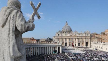 Vatikan, gayrimenkul zengini çıktı!