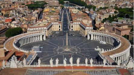 Vatikan'da 10 din görevlisine yolsuzluk soruşturması: Zimmete para geçirme, kara para, dolandırıcılık, gasp...