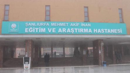 Şanlıurfa'nın Haliliye ilçesinde avukat ve kardeşi öldürüldü