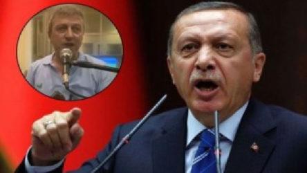 Tayyip Erdoğan'ın kardeşinin kayınbiraderi gözaltına alındı