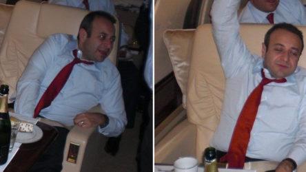 Yandaşlar Egemen Bağış'ın şampanyasının 'fetöşop' olduğunu kanıtladı