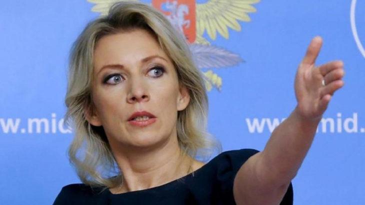 Rus Dışişleri: Maraş'ta atılan adımları desteklemiyoruz