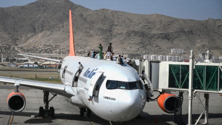 Türkiye, Kabil'de havalimanını koruma görevinden vazgeçti