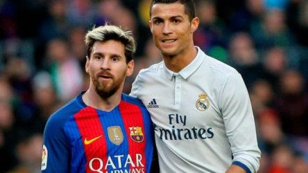 Messi ve Ronaldo'yu 'okumak'