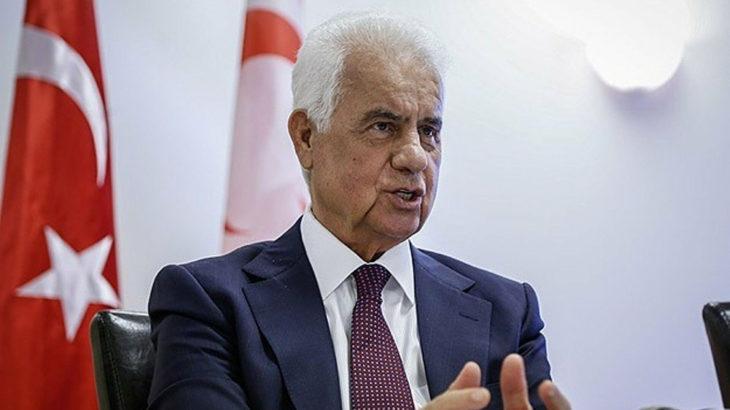 Eski KKTC Cumhurbaşkanı Derviş Eroğlu, yoğun bakıma kaldırıldı
