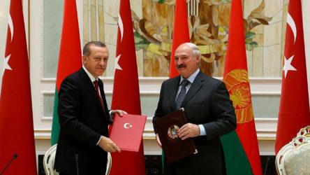 Lukaşenko'dan Erdoğan'a, taziye mesajı