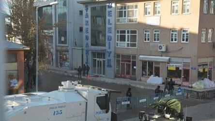 HDP'li Malazgirt Belediyesi Meclis üyesi İçişleri Bakanlığı tarafından görevden uzaklaştırıldı