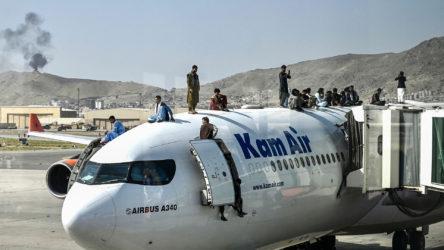 İngiltere: Söz verilen herkes Afganistan'dan tahliye edilemeyecek