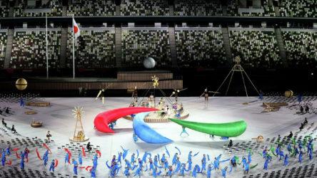 2020 Paralimpik Oyunları'nda Kovid vakaları yükseliyor: Vaka sayısı 169 oldu