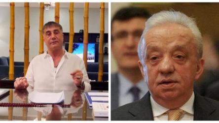 Sedat Peker ile Mehmet Cengiz akraba mı?