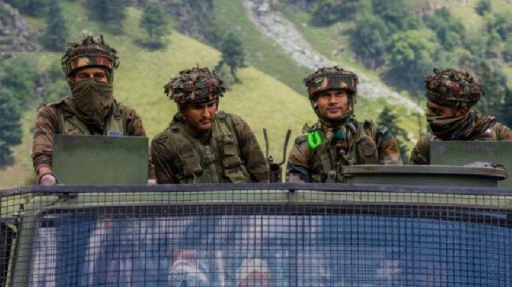 Çin-Hindistan sınırında tansiyon düştü: Askerler geri çekiliyor