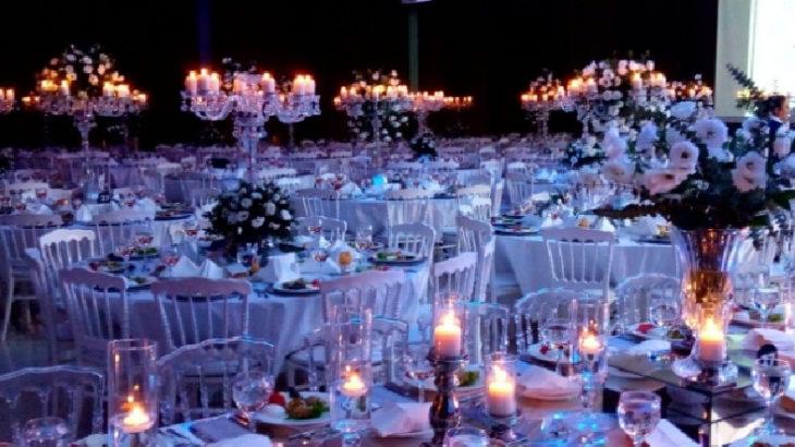 Tekirdağ'da bir düğünde 115 kişi zehirlendi