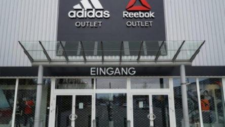 Tekstil tekeli Adidas, 2006 yılında satın aldığı Reebook'u 2.5 milyar dolara sattı