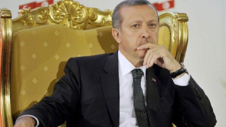 Erdoğan işçilere seslendi: Allah'ın izniyle büyük ve güçlü Türkiye silueti ufukta gözükmüştür