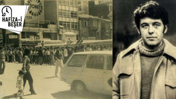 15 Ağustos 1975: Devrimci gençliğin öncüsü Harun Karadeniz yaşamını yitirdi